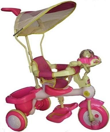 Детский велосипед X-rider BE-323